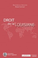 Droit de la Louisiane
