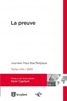 Tome LXIII, année 2013