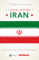 The Legal system of Iran